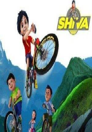 Shiva Balap Sepeda Antar Sekolah