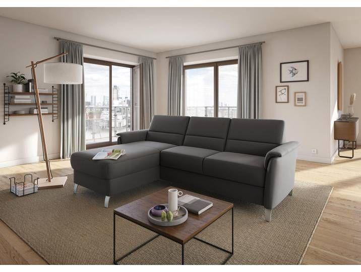 Sit More Ecksofa Couch Sofa Home Decor