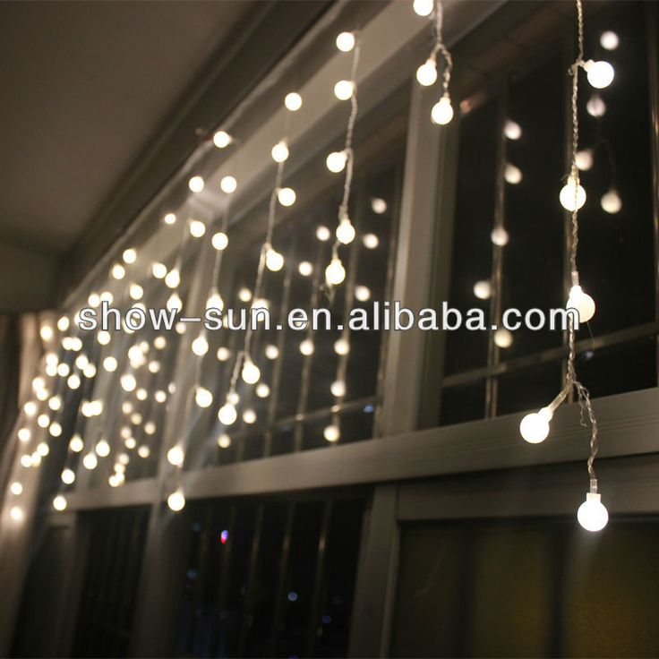 24 best icicle lighting ideas images on pinterest icicle lights christmas lights and christmas decor - Low Voltage Christmas Lights