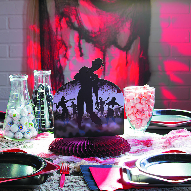 Best images about twd party on pinterest the walking