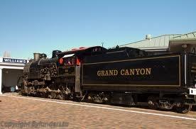 memorial day grand canyon