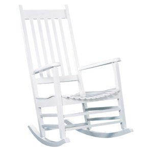 Looking For White Outdoor Rocking Chairs? Explore Our Selection Of White  Outdoor Rocking Chairs For Sale U0026 Great Deals On Outdoor Rocking Chairs At  ...