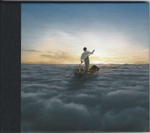 Pink Floyd The Endless River CD LP near mint condition by pickergreece on Etsy