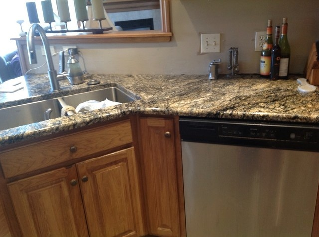 Stormy Night Granite Kitchen Ideas Pinterest Night