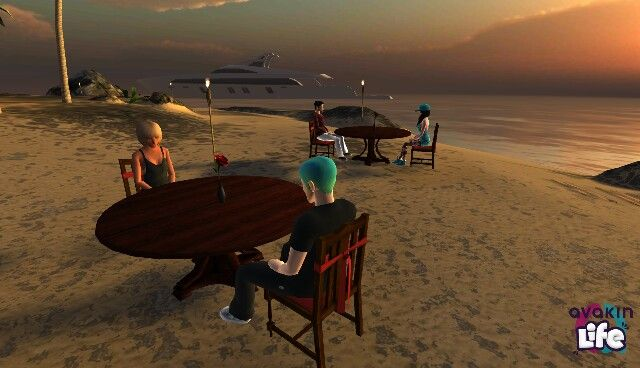 Get avakin life it is so good!!!!!!!!!!!