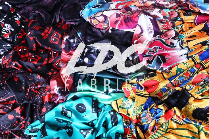 LDC Fabrics