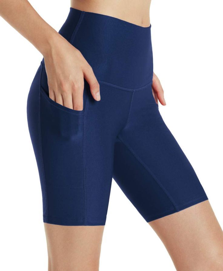 Running Short for Women with Phone Pocket FABB Activewear