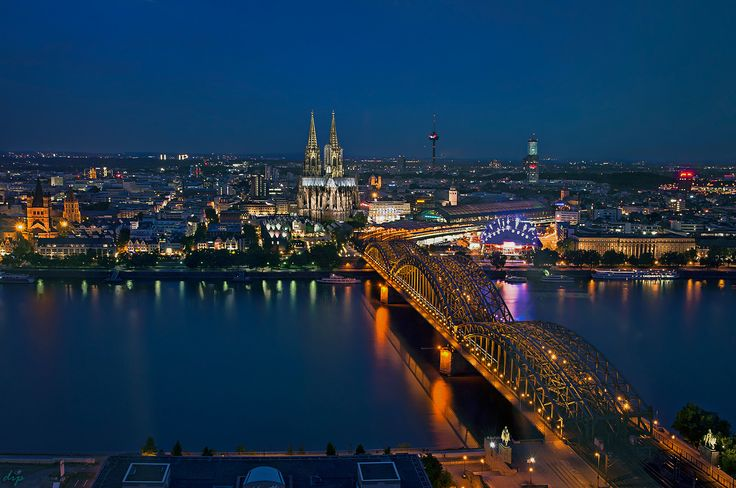 https://flic.kr/p/rBmLKz | Cologne