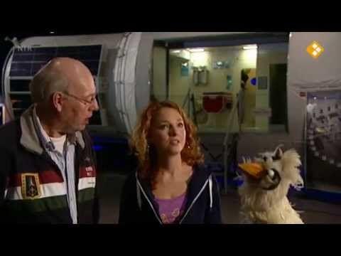 Huisje Boompje Beestje Kerst in de ruimte - YouTube