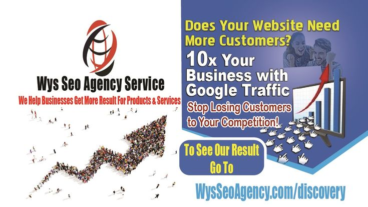 WysSeoAgency The Best affordable Website Design & Business Marketing Consultant Expert Service firm