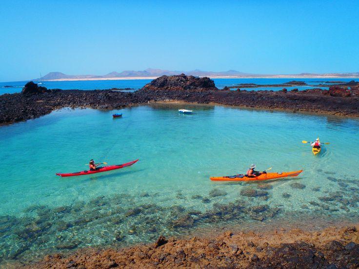 **Kayak Fuerteventura, Corralejo: See 207 reviews, articles, and 89 photos