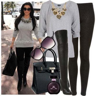 Star Style Kim Kardashian » Beautifull Girl Galleri