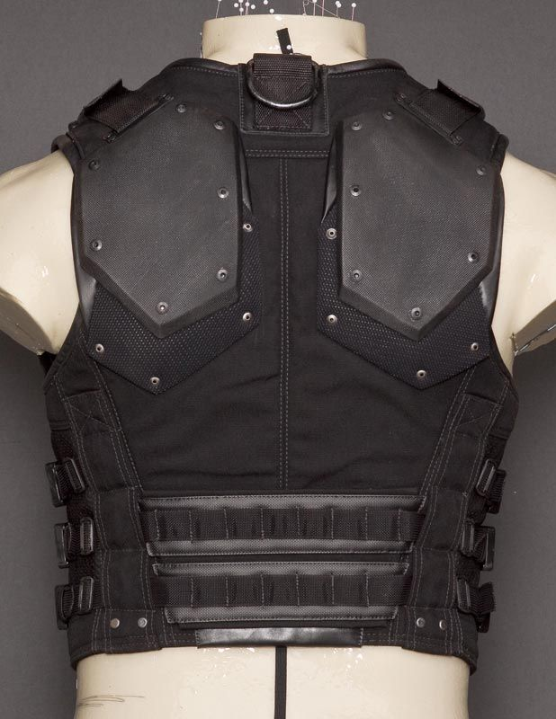 AA Shield Bullet Proof Vest Body Armor Suit Comfortable