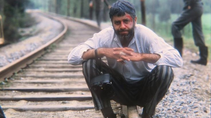 In the early 1970s Hollywood actor Jerry Lewis started working on a Holocaust film so bizarre he ended up hiding all the footage but the BBC has uncovered a large collection of images for an exclusive online documentary.