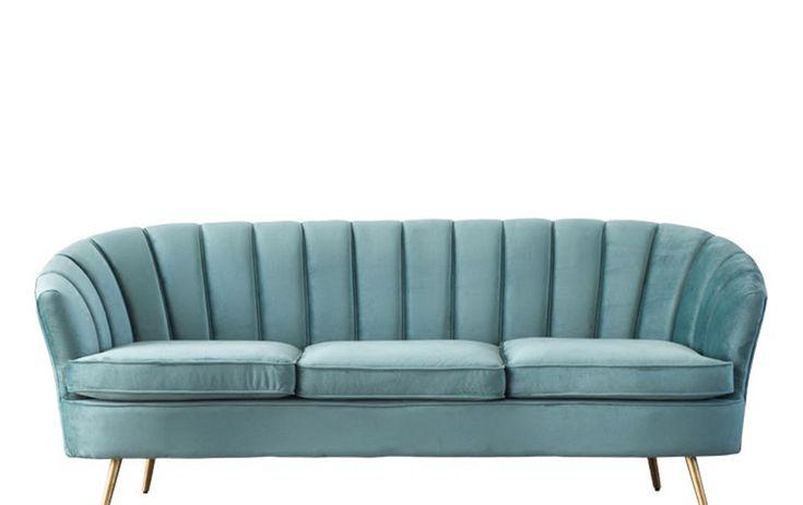 Modern Sky Blue Velvet Sleeper Couch Sofas Mid Century Stainless Steel Living Room Sofa Set Buy Velvet So In 2020 Leather Sofa Set Velvet Sofa Set Living Room Sofa Set