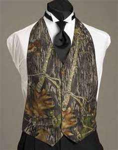 Image Search Results for camo vest for tuxedo