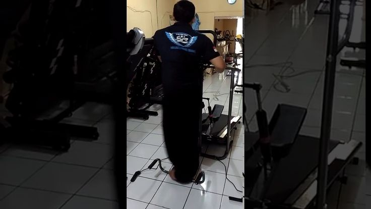 Jual Treadmill Manual 5 Fungsi, treadmill murah, alat fitness, treadmill...
