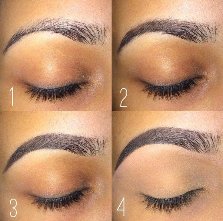 If You Have Thin Or Sparse Eyebrows Dont Worry Its Easy To Cheat
