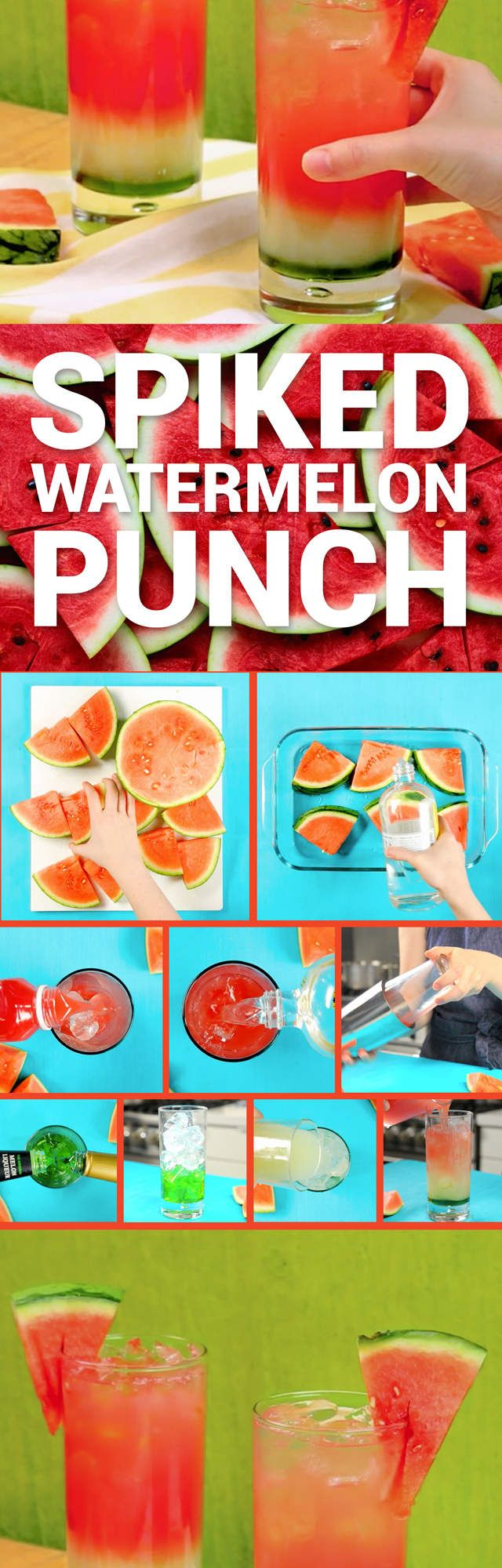 Watermelon+Cocktails+Look+Like+Fruit,+Taste+Like+Booze