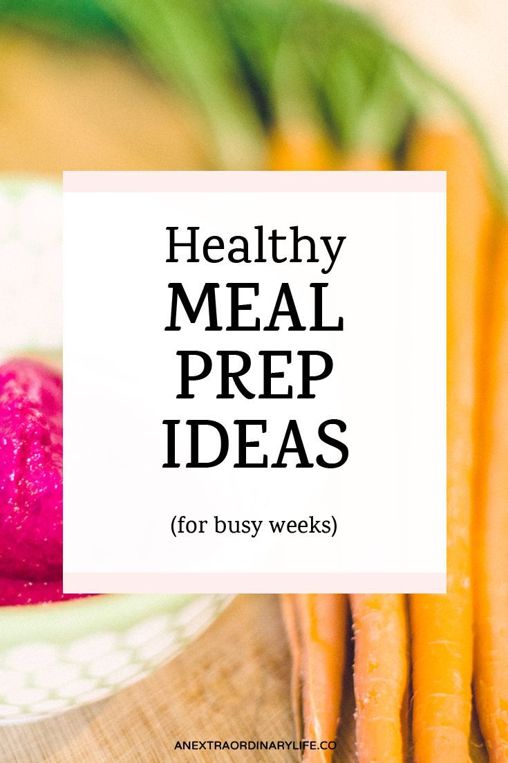 Want to make eating healthy about 500% easier, even when you're busy? Click here to get some healthy meal prep ideas PLUS a recipe for no bake brownie balls (vegan, gluten-free, and raw). This is perfect for busy, working moms who want to feed their family healthy foods that taste amazing!