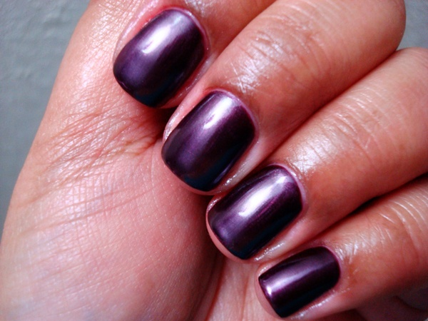 OPI Holland Collection Vampsterdam