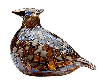 oiva-toikka designed this-ruffed-grouse.
