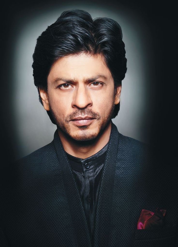 Shahrukh Khan - Forbes India - 08 February 2013