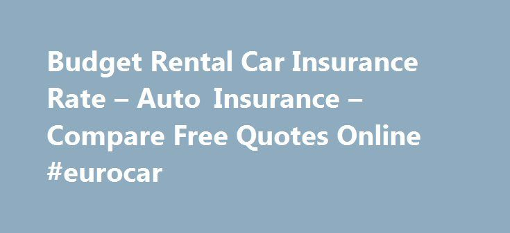 25+ Best Ideas About Car Insurance On Pinterest