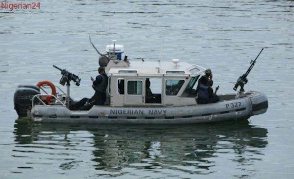 Mariners decry inadequate presence of Nigerian Navy at sea