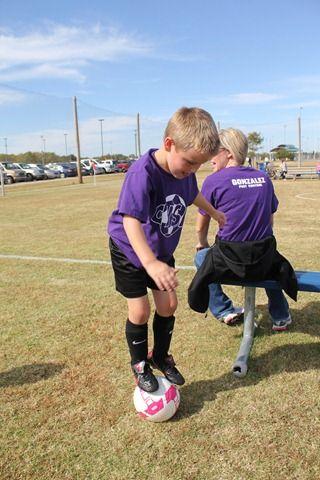 Soccer Tricks For Kids