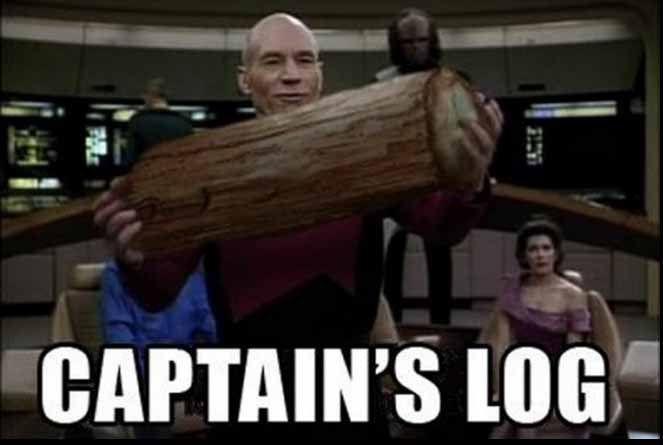 21 Star Trek Memes That Will Make You Shatner Yourself 0 - https://www.facebook.com/diplyofficial