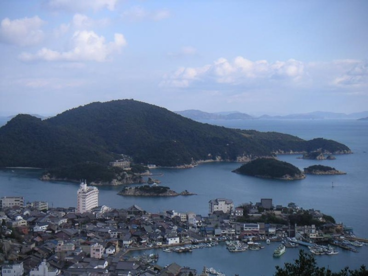 Tomonoura@Hiroshima prefecture Japan