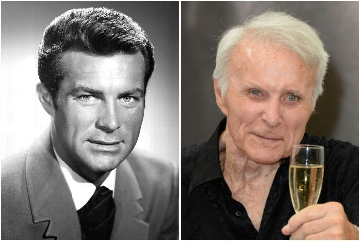 Celebrities From The Hollywood S Golden Era Who Are Winning In Life Hollywood Celebrities Robert Conrad