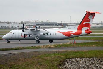C-FEAI - Air Inuit de Havilland Canada DHC-8-300Q Dash 8 photo (486 views)
