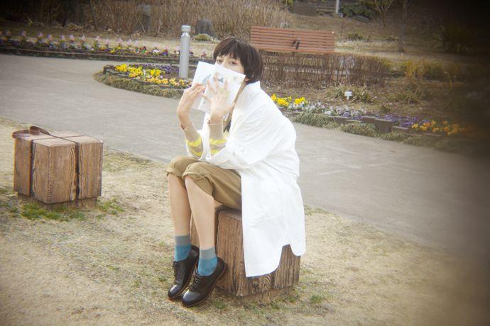 菊池 亜希子