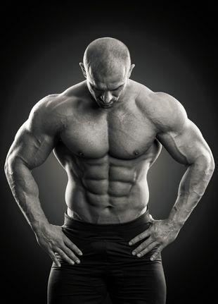 Clomid to restore testosterone