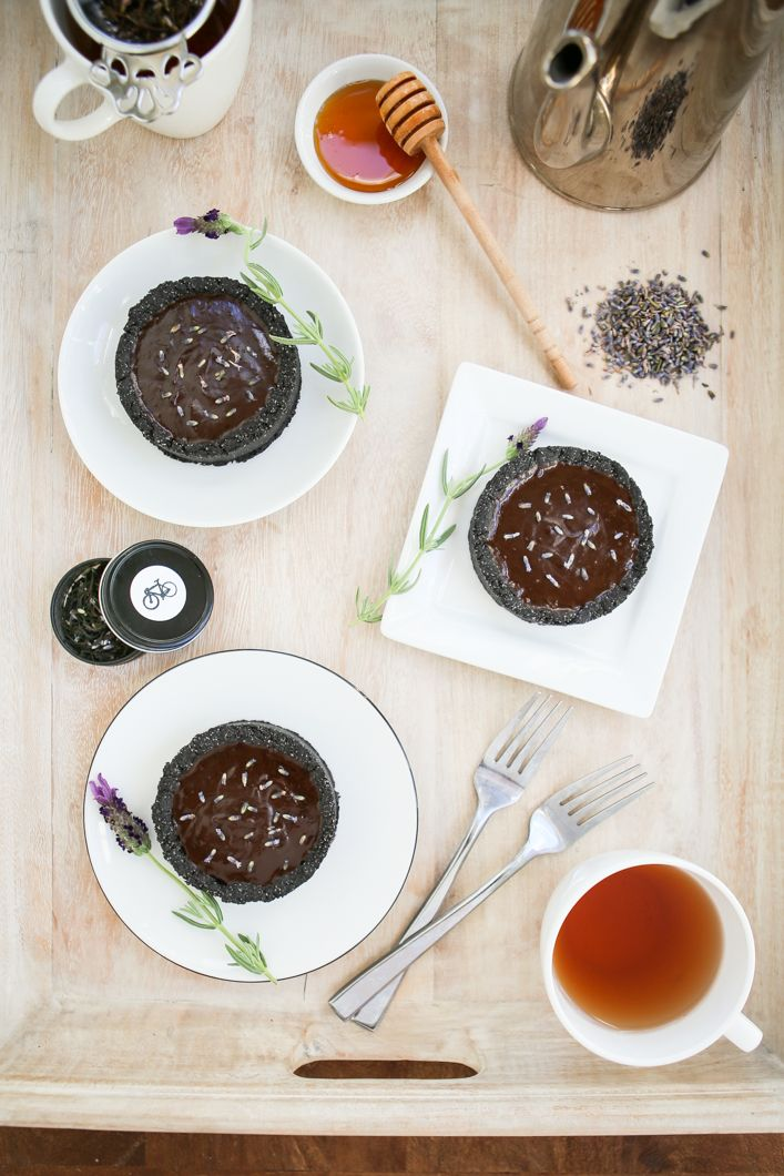 ... all about chocolate | Pinterest | Chocolate Tarts, Tarts and Lavender