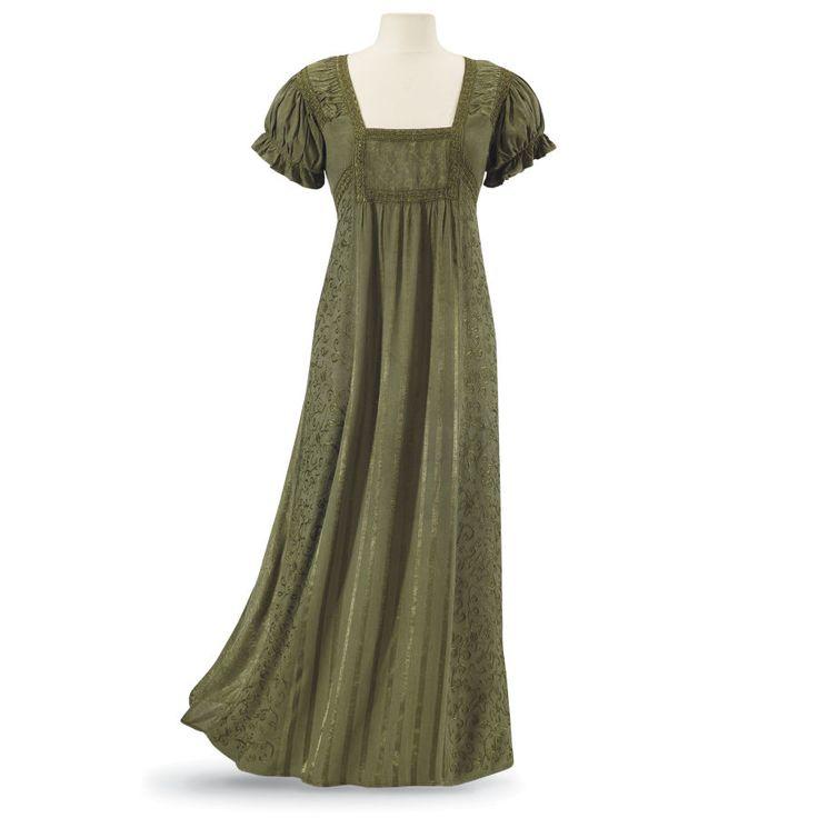 elizabethan era dresses - photo #40