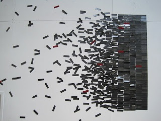 drawdrawdraw: Fiona Taylor: order, chaos
