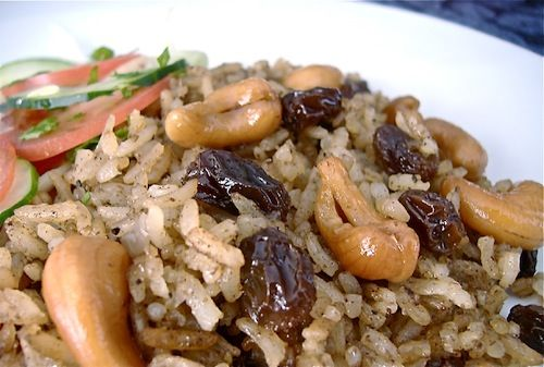 7 best swahili recipes images on pinterest african food recipes add some spice to your holiday feast with traditional tanzanian christmas pilau forumfinder Choice Image