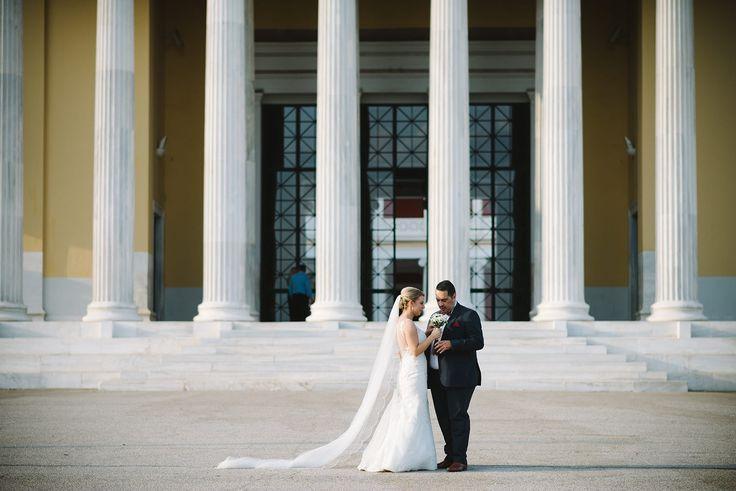Panagiotis & Matina <3  #weddingphotography #weddingphotographygreece #weddinggreece #greekwedding #fineartwedding #weddingdestination #weddinglocation #fineart #lovelywedding #weddingathens