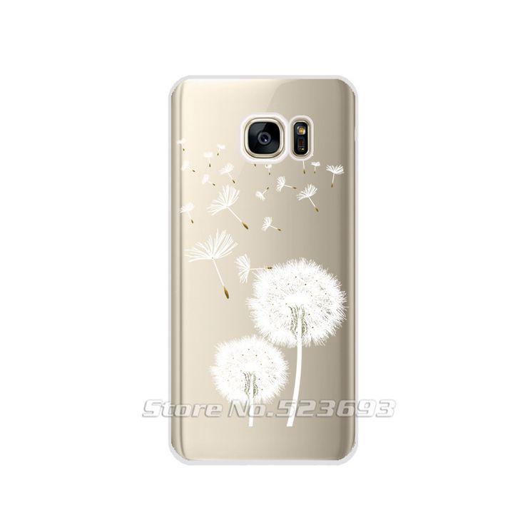 Tpu soft case voor samsung galaxy s7 g9300 transparant afdrukken tekening silicone telefoon gevallen voor samsung galaxy s7 in    welkom Om Mijn Winkel!   goed Nieuws: u kan genieten 6% korting als u 4 Stks   Case voor Samsung Galaxy S7 (5.1 inch) van telefoon zakken en koffers op AliExpress.com | Alibaba Groep
