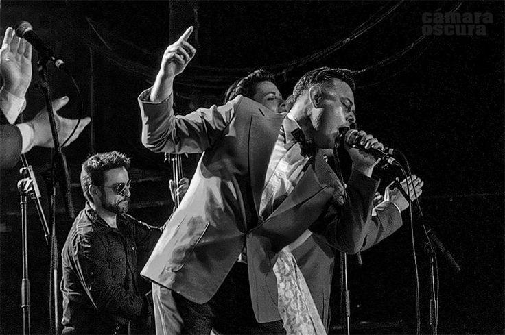 Velvet Candles Razzmatazz 14/05/2015, Barcelona #VelvetCandles #concierto #concert #razzmatazz