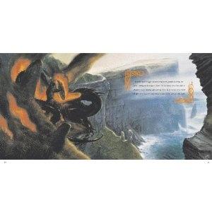 Drachen und Giganten: Inspirationen, Ansätze und Techniken zum Malen und Zeichnen von Fantasy-Welten