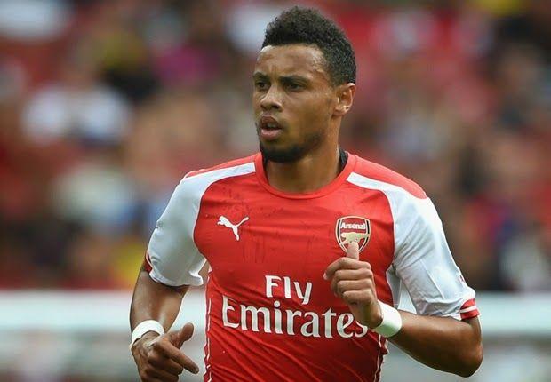 Francis Coquelin Senang Teken Kontrak Baru di Skuad Arsenal - Pemain skuad Arsenal, Francis Coquelin mengungkapkan, dia tidak ragu-ragu saat menjalin perpanjangan kontrai di Emirates Stadium.