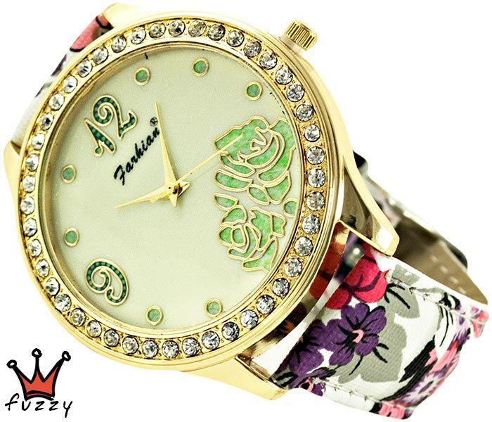 Ρολόι γυναικείο (R421-09)