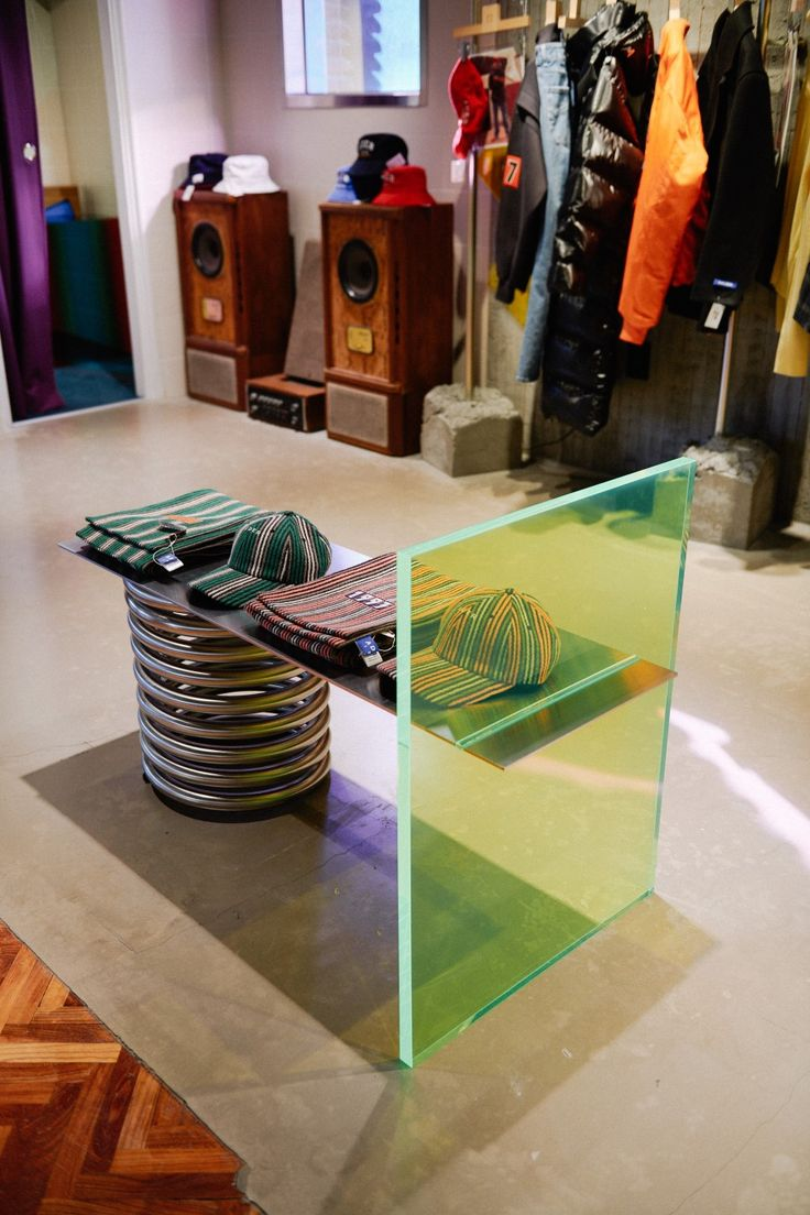 ADER flagship store in Seoul(Hongdae) #ader#adererror#flagship#store#display#art#exhibition#collaboration