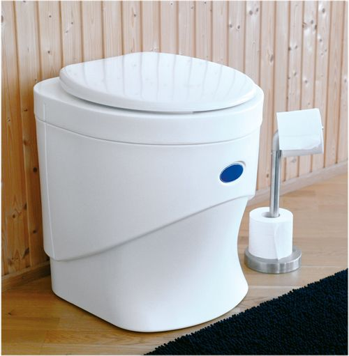 separett weekender urine diverting waterless toilet 889 barn to tiny house project