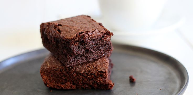 Culy Homemade: perfecte fudgy brownies in 5 simpele stappen