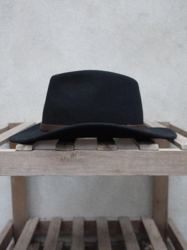 Outback Bush Hat. Olney.